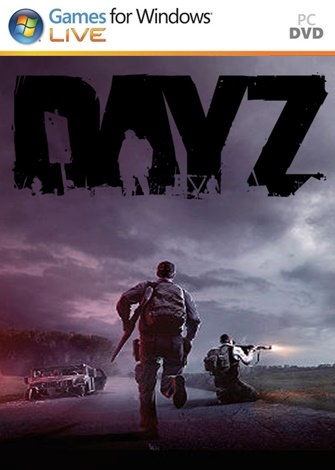 DayZ PC Full Español (Single Player)