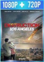 Destrucción: Los Ángeles (2017) HD 1080p y 720p Latino