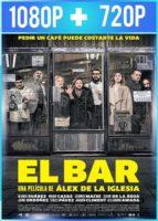 El bar (2017) HD 1080p y 720p Castellano