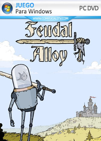 Feudal Alloy PC Full Español