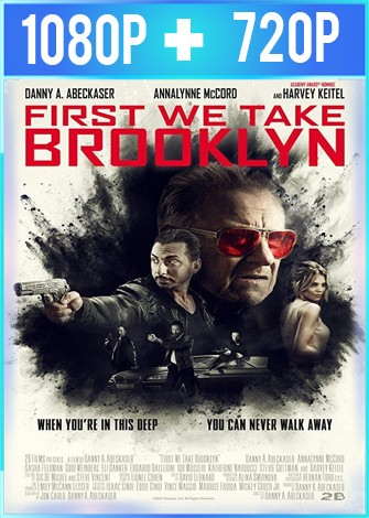 First We Take Brooklyn (2018) HD 1080p y 720p Latino