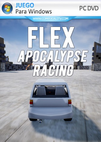 Flex Apocalypse Racing PC Full