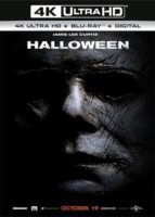 Halloween (2018) 4K Ultra HD Latino Dual