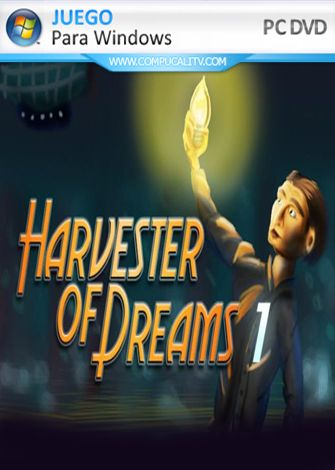 Harvester of Dreams Episode 1 PC Full Español