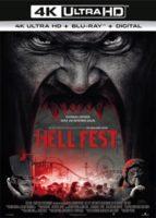 Hell Fest Juegos diabólicos (2018) 4K Ultra HD Latino Dual