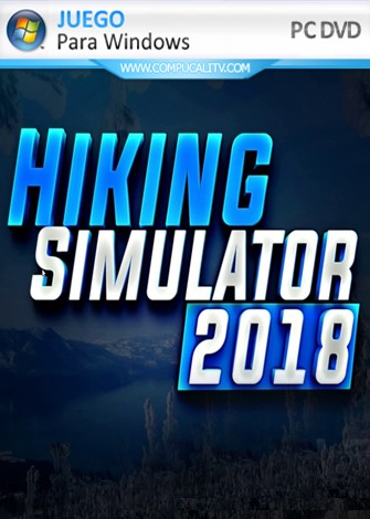 Hiking Simulator 2018 PC Full