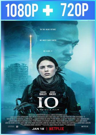 IO (2019) HD 1080p y 720p Latino