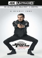 Johnny English 3.0 De nuevo en acción (2018) 4K Ultra HD Latino Dual