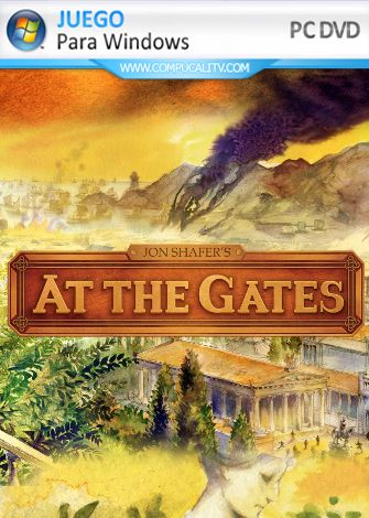 Jon Shafer's At the Gates PC Full
