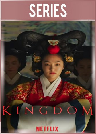 Kingdom Temporada 1 Completa HD 720p Latino Dual
