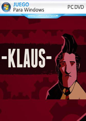 -KLAUS- PC Full Español