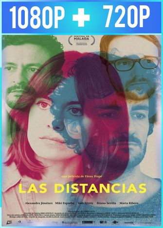 Las distancias (2018) HD 1080p y 720p Castellano