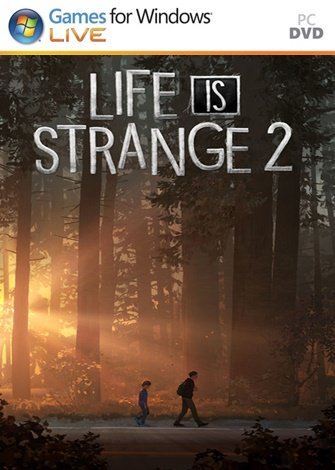 Life Is Strange 2 Episodio 1 Roads PC Full Español