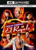 Malos momentos en el Hotel Royale (2018) 4K Ultra HD Latino Dual