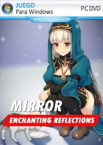 Mirror Enchanting Reflections PC Full