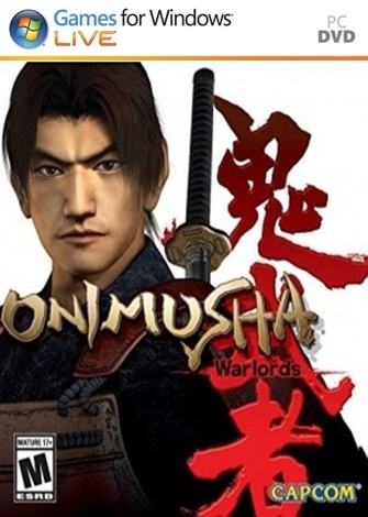 Onimusha: Warlords PC Full Español