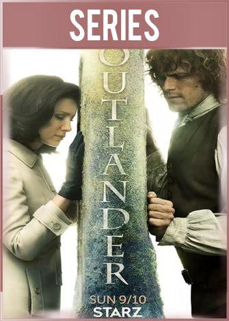 Outlander Temporada 3 Completa HD 720p Latino Dual