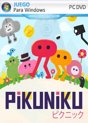 Pikuniku PC Full Español