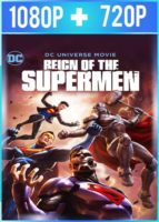 El reino de los Supermanes (2019) HD 1080p y 720p Latino