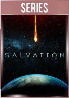 Salvation Temporada 1 Completa HD 720p Latino Dual