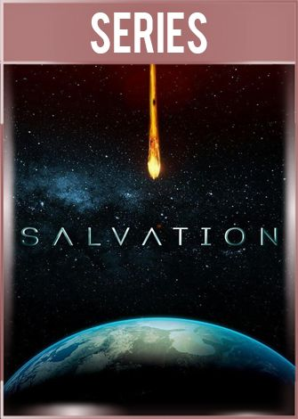 Salvation Temporada 1 Completa HD 720p Latino Dual