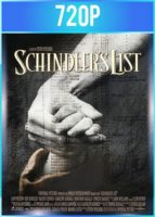 Schindler's List (1993) BRRip 720p Latino Dual