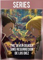 Los siete pecados capitales Temporada 3 (2018) HD 720p Latino Dual (Latino y Japones)