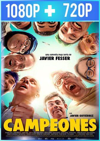 Somos Campeones (2018) HD 1080p y 720p Castellano