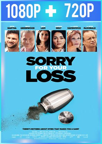 Sorry for Your Loss (2018) HD 1080p y 720p Latino