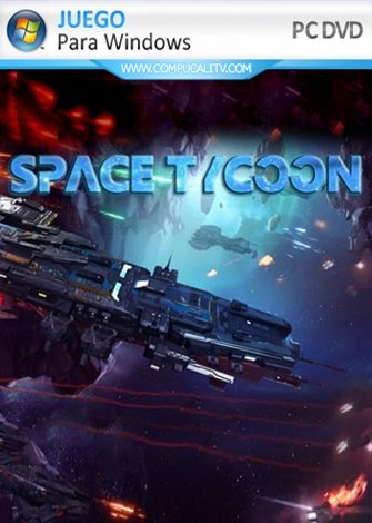Space Tycoon PC Full