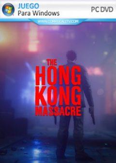 The Hong Kong Massacre PC Full