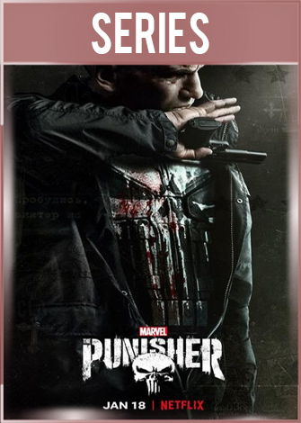 The Punisher Temporada 2 Completa HD 720p Latino Dual