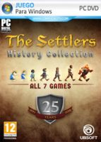 The Settlers - History Collection (1993-2018) PC Full Español