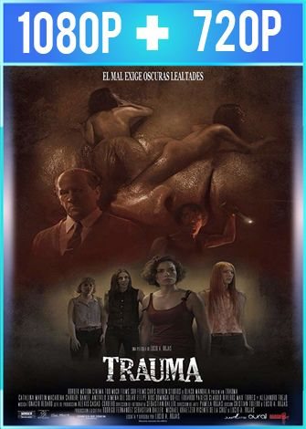 Trauma (2017) HD 1080p y 720p Latino