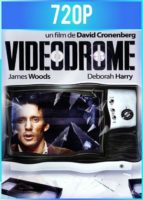 Videodrome (1983) BRRip 720p Latino Dual