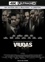 Viudas (2018) 4K Ultra HD Latino Dual