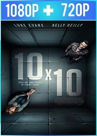 10x10 (2018) HD 1080p y 720p Latino Dual