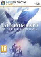 Ace Combat 7 Skies Unknown PC Full Español