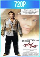 Blind Date (1987) BRRip HD 720p Latino Dual