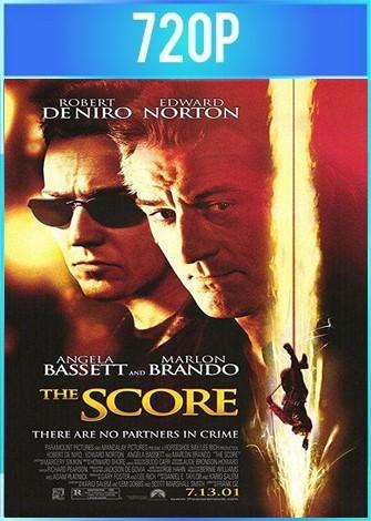Cuenta Final (2001) BRRip 720p Latino Dual