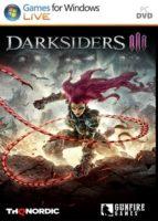 Darksiders III PC Full Español