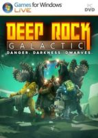 Deep Rock Galactic PC Español