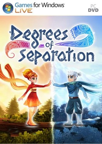 Degrees of Separation PC Full Español