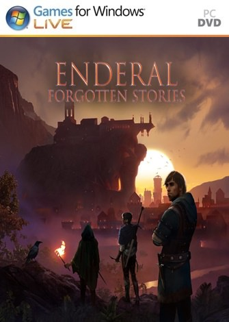 Enderal: Forgotten Stories PC Full