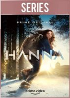 Hanna Temporada 1 HD 720p Latino Dual