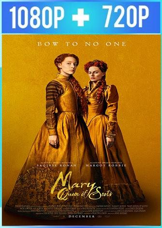 Las dos reinas (2018) HD 1080p y 720p Latino Dual