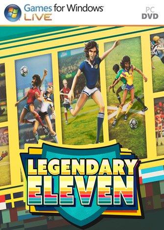 Legendary Eleven: Epic Football PC Español
