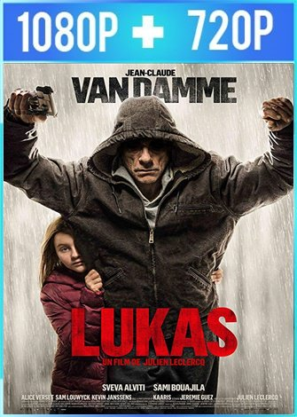 Lukas [The Bouncer] (2018) HD 1080p y 720p Latino Dual