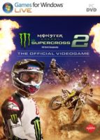 Monster Energy Supercross 2 PC Full Español