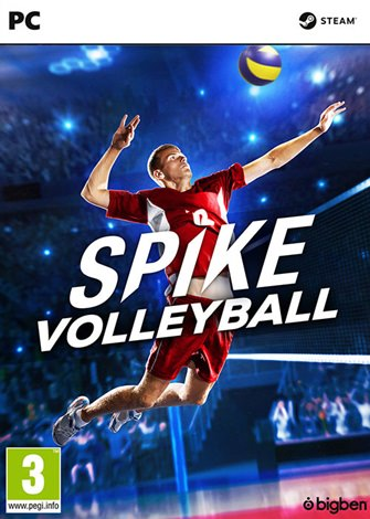 Spike Volleyball PC Full Español